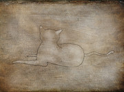 Sue Fulton - Feline Friend