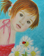 The Art With A Heart By Charlotte Phillips - Felisa Little Angel of...