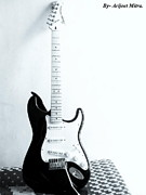 Clapton Originals - Fender Guitar. by Arijeet Mitra
