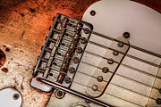 Ray Congrove - Fender Guitar