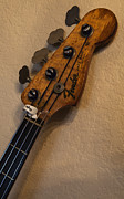 David Millenheft - Fender Jazz Bass 1961