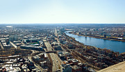 Michelle Wiarda - Fenway From the Top of...