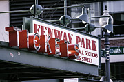 Jerry Fornarotto - Fenway Tickets