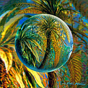 Robin Moline - Fern World