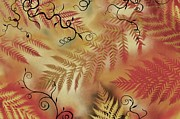 Holly Smith - Ferns calm