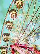 Tiffany Dawn Smith - Ferris Wheel 3