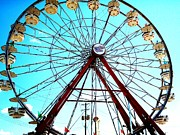 Malachi S - Ferris Wheel Ohio State...