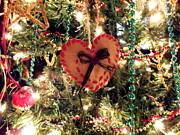 Cindy Nunn - Festive Heart