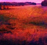 Anne-Elizabeth Whiteway - Field of Glory