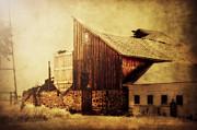 Julie Hamilton - Field Stone Barn 2
