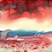 Miki De Goodaboom - Fields of Love