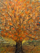 Susan Abrams - Fiery Autumn