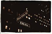 Donna Blackhall - Fifth Avenue