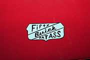 Jerry Bunger - Fifty Buick Fatass