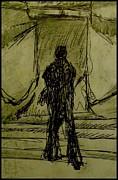 John Malone - Figure Decending