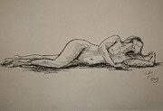 Tim Brandt - Figure Study Time Sketch