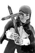 Gaspar Avila - Figurine closeup