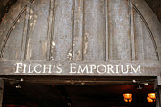Emporium Photos - Filchs Emporium by Shelley Overton