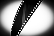 Filmstrip Art - Film Strip by Tim Hester