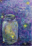 Find Magic Print by Melissa Sherbon