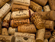 David Millenheft - Fine Wine Corks