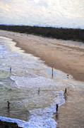 Sheila Smart - Fingal Beach