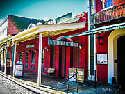 Barry Jones - Fire House Restaurant