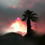 Sherri  Of Palm Springs - Fire In The Desert...