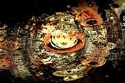 Anastasiya Malakhova - Fire Lotus
