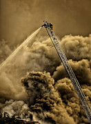 David Millenheft - Firefighter-Heat of the...