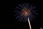 4th July Photos - Firework by Andrew Nourse