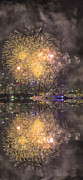 Sheila Smart - Fireworks over Sydney...
