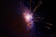 Mick Anderson - Fireworks Too at Boatnik Festival - Grants Pass