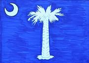 Bill Hubbard - First Flag of So. Carolina