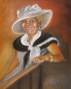 Carole Joyce - First Lady of Church