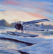 Floatplane Originals - First Light by Priscilla Patterson