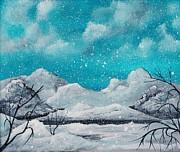 Anastasiya Malakhova - First Snow