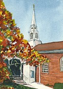 Lynn Babineau - First United Methodist...