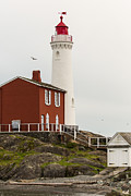 John Daly - Fisgard Lighthouse