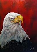 Christelle Burger - Fish Eagle