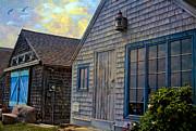 John Rivera - Fish House
