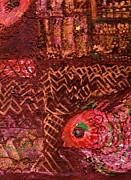 Anne-Elizabeth Whiteway - Fish in a Maze of Nets