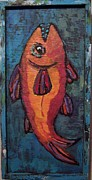 Krista Ouellette - Fish On Board