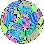 Jim Harris - Fish Target