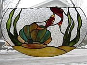 Karin Thue - Fishbowl