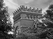 Universities Metal Prints - Fisher Fine Arts Library University of  Pennsylvania Metal Print by University Icons