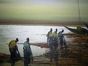 Patricia Taylor - Fishermen
