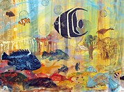 Robin Maria  Pedrero - Fishes