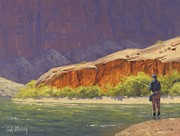 Cody DeLong - Fishing Horseshoe Bend