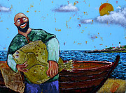Ivaylo Georgiev - Fishing joy